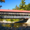 Albany, NH Covered Bridge #1
