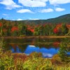 Kancamagus Lake View #1 Enhanced