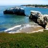 Santa Cruz Rocks