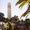 Coit Tower Enhanced