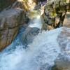 Shabbaday Falls #2