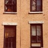 Greenwich Village Four Windows