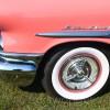 1957 Pontiac Star Chief Fender