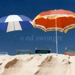 Beach Umbrellas Enhanced