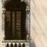 Gardner Museum Balcony #1