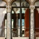 Gardner Museum Balcony #2