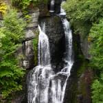 Bushkill Falls 1