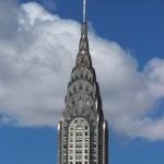 Chrysler Building Spire