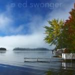 Lake Fog #1