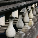 Old Westbury Gardens Balustrade 2