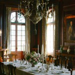Old Westbury Gardens Dining Room