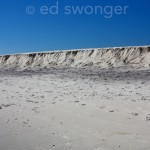 Robert Moses Sand Wall