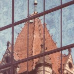Trinity Church Reflection