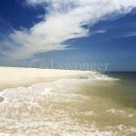 Jones Beach Fisheye