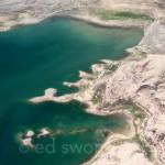 Aerial Lake Meade #2