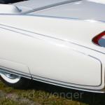 1960 Cadillac Tailfin
