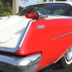 1962 Chrysler Crown Imperial Detail