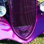 Classic Purple Grill