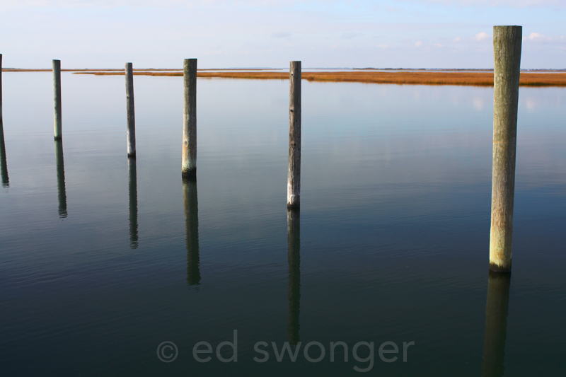 Beaches And Water By Ed Swonger
